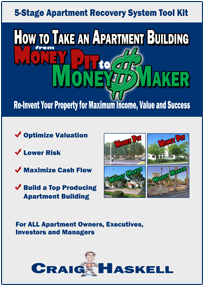 How to Take an Apartment Building from Money Pit to Money Maker by ...